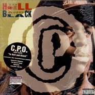 C.P.O. - To Hell And Black