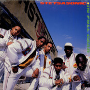 Stetsasonic - In Full Gear