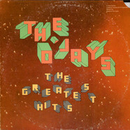 O'Jays, The - Greatest Hits