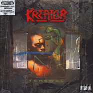 Kreator - Renewal Remastered Edition