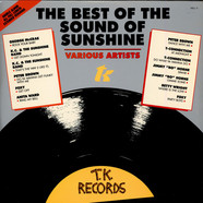 V.A. - The Best Of The Sound Of Sunshine
