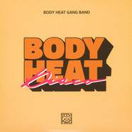 Body Heat Gang Band - Body Heat Disco