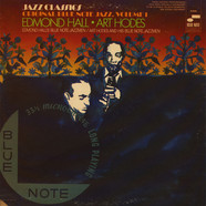 Edmond Hall / Art Hodes - Original Blue Note Jazz. Volume 1