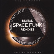 Digital - Space Funk Remixes
