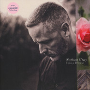 Nathan Gray - Feral Hymns Orange Vinyl Edition
