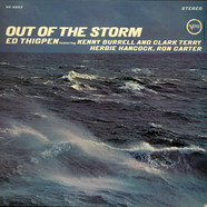 Ed Thigpen - Out Of The Storm