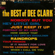 Dee Clark - The Best Of Dee Clark
