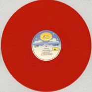 Charlie - Spacer Woman Red Vinyl Edition