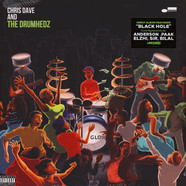 Chris Dave & The Drumhedz - Chris Dave & The Drumhedz