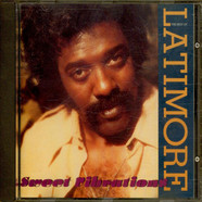 Latimore - Sweet Vibrations: The Best Of