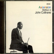 John Coltrane - Ascension (Edition I)