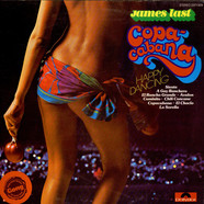 James Last - Copacabana Happy Dancing