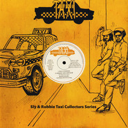 Black Uhuru / Joy White - Sun Is Shining / Tribulation