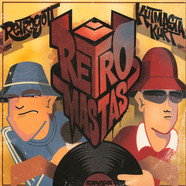 Retrogott & Kutmasta Kurt - RetroMastas EP - The Official Bootleg