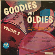 V.A. - Goodies But Oldies Vol. 2