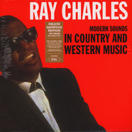 Ray Charles - Modern Sounds In Country Music Gatefold Sleeve Edition