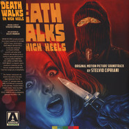 Stelvio Cibriani - OST Death Walks On High Heels