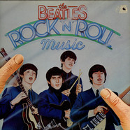 Beatles The - Rock 'N' Roll Music