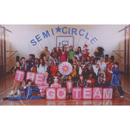 Go!Team, The - Semicircle