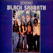Black Sabbath - Attention! Black Sabbath Volume Two
