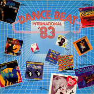V.A. - Dance Beat International '83