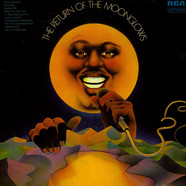 Moonglows, The - The Return Of The Moonglows