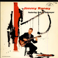 Jimmy Raney - Jimmy Raney Featuring Bob Brookmeyer