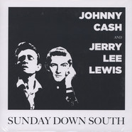 Johnny Cash & Jerry Lee Lewis - Sunday Down South