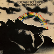 Undisputed Truth - Down To Earth