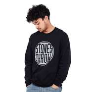 Stones Throw - Pencil Lines Longsleeve