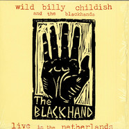 Billy Childish And The Blackhands - Live In The Netherlands