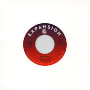 Willie Hutch - Easy Does It/ Kelly Green