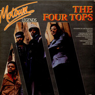 Four Tops - Motown Legends