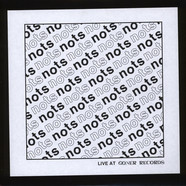 Nots - Live At Goner Records