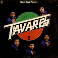 Tavares - Hard Core Poetry