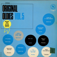 V.A. - Original Oldies Vol. 5