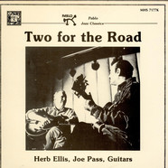 Herb EllisJoe Pass - Two For The Road
