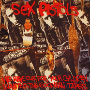 Sex Pistols - We've Cum For Your Children