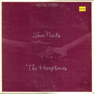 The Harptones - Love Needs