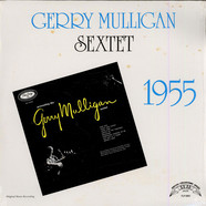 Gerry Mulligan And His Sextet - Gerry Mulligan Sextet