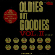 V.A. - Oldies But Goodies, Vol. 2