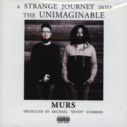 Murs - Strange Journey Into The Unimaginable