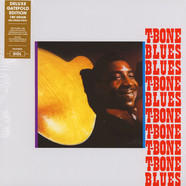 T-Bone Walker - T-Bone Blues Gatefold Sleeve Edition