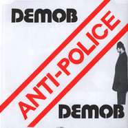 Demob - Anti-Police / Teenage Adolescence