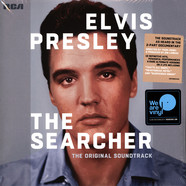 Elvis Presley - OST Elvis Presley: Searcher