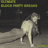 DJ Paul Nice - Ultimate Block Party Breaks Volume 5