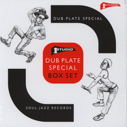 Soul Jazz Records presents - Studio One - Dub Plate Special