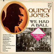 Quincy Jones - We Had A Ball