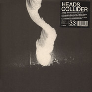 Heads. - Collider Black Vinyl Edition