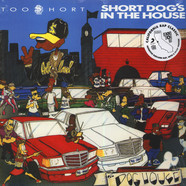 Too $hort - Short Dog's In The House